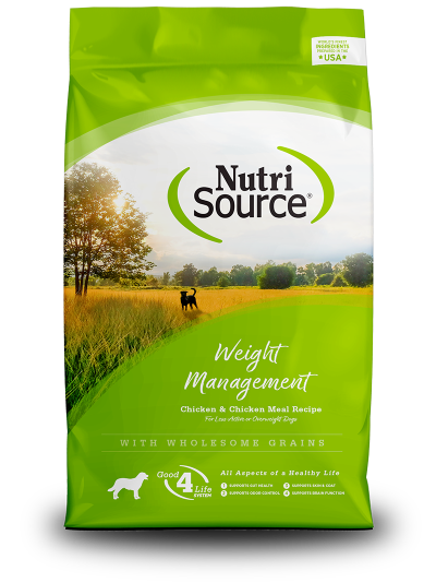 nutrisource-dog-food-weight-management