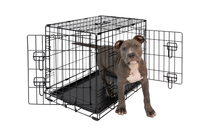 Hollywood Feed Dog Crate Double Door 24 Hollywood Feed Your Lo