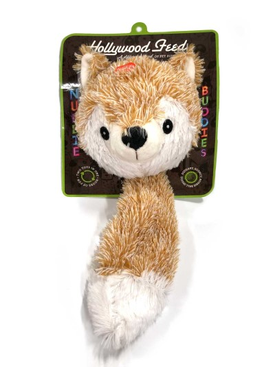 hollywood-feed-dog-toy-nubbie-buddies-fox