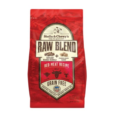 stella-chewy-dog-food-red-meat-raw-blend