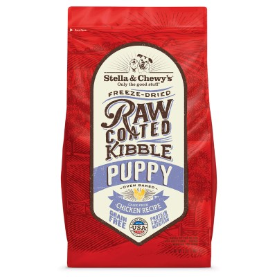 stella-chewy-dog-food-raw-coated-chicken-puppy