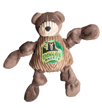 huggle-hounds-dog-toy-college-mascot-knotties-baylor-bear