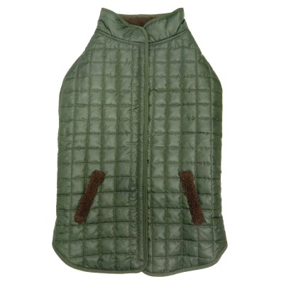 fashion-pet-reversible-ski-jacket-olive