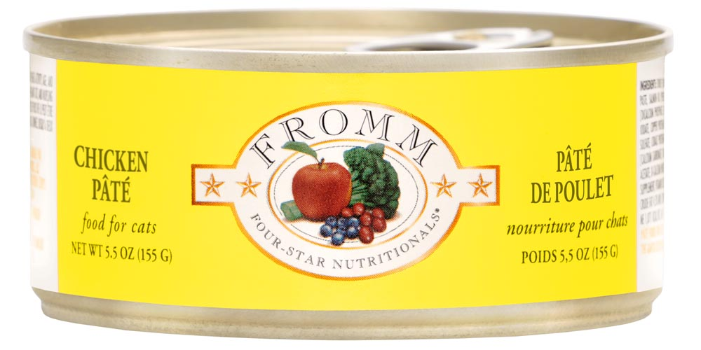 fromm-cat-food-chicken-pate-case-of-12