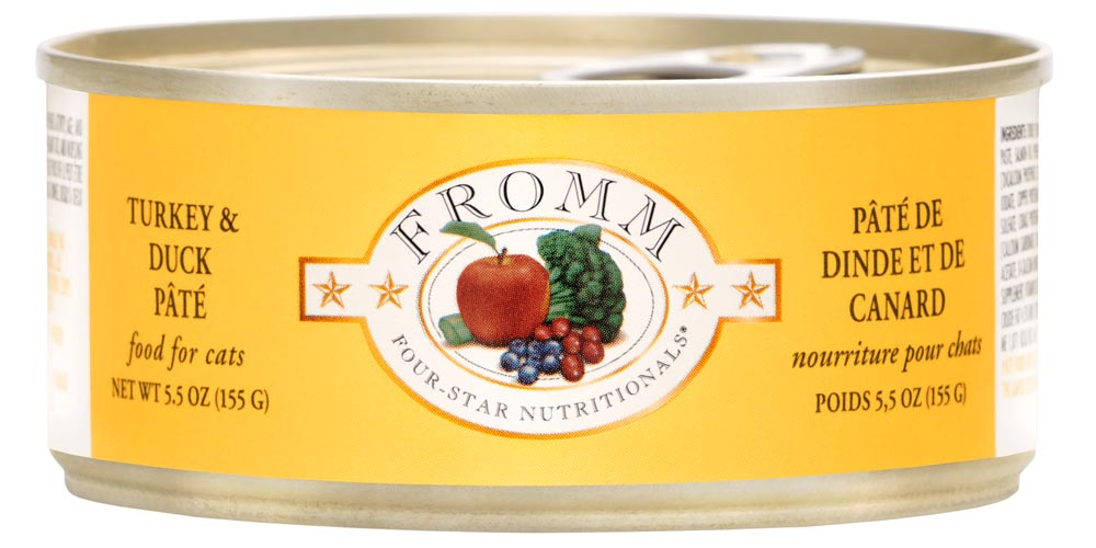 fromm-cat-food-turkey-duck-pate-case-of-12