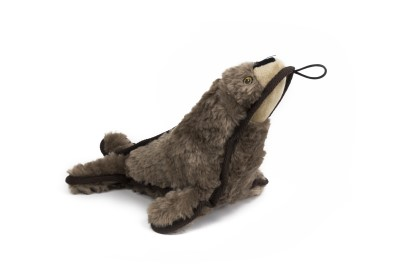 steel-dog-ruffians-dog-toy-seal-with-ball