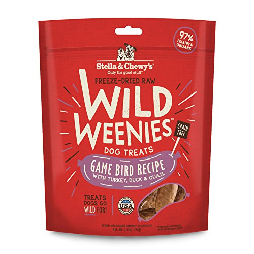 stella-and-chewy-dog-treats-wild-weenies-game-bird