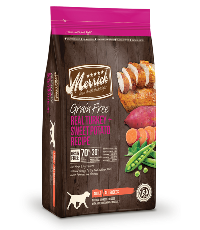 merrick-dog-food-grain-free-turkey-and-sweet-potato