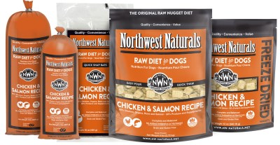 northwest-naturals-frozen-dog-food-chicken-salmon