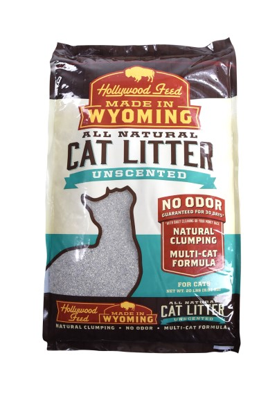 hollywood-feed-wyoming-cat-litter-unscented