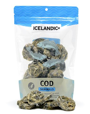 icelandic-dog-treats-cod-skin-rolls