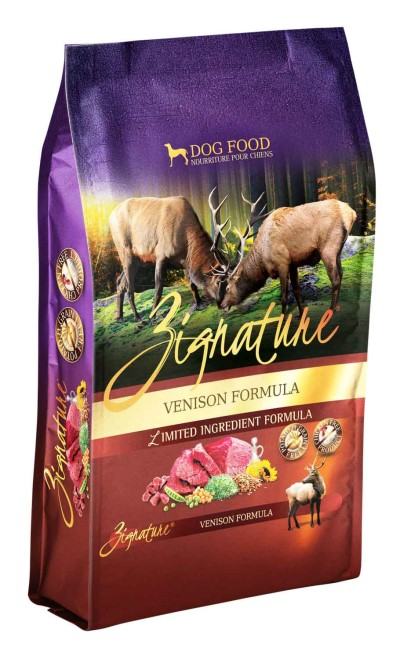 zignature-dog-food-venison