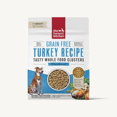 honest-kitchen-dog-food-grain-free-turkey-whole-food-clusters