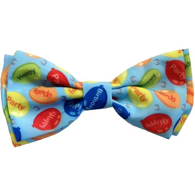huxley-kent-bow-tie-party-time-blue
