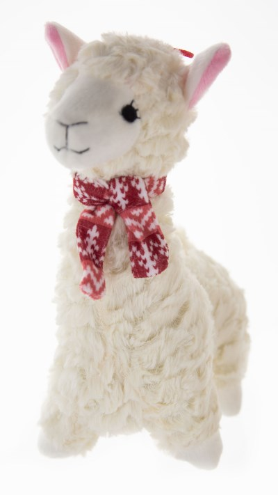 patchwork-dog-toy-christmas-white-llama