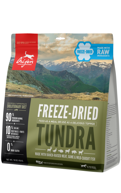 orijen-dog-food-freeze-dried-tundra