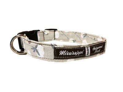 hollywood-feed-dog-collar-mississippi-made-cottonbelt-clay