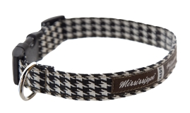 hollywood-feed-dog-collar-mississippi-made-houndstooth