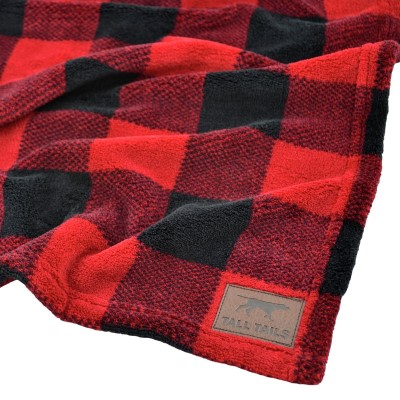tall-tails-dog-blanket-hunters-plaid