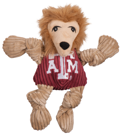huggle-hounds-dog-toy-college-mascot-knotties-texas-am-reveille