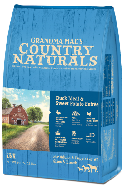 country-naturals-dog-food-duck-meal-sweet-potato-entrée