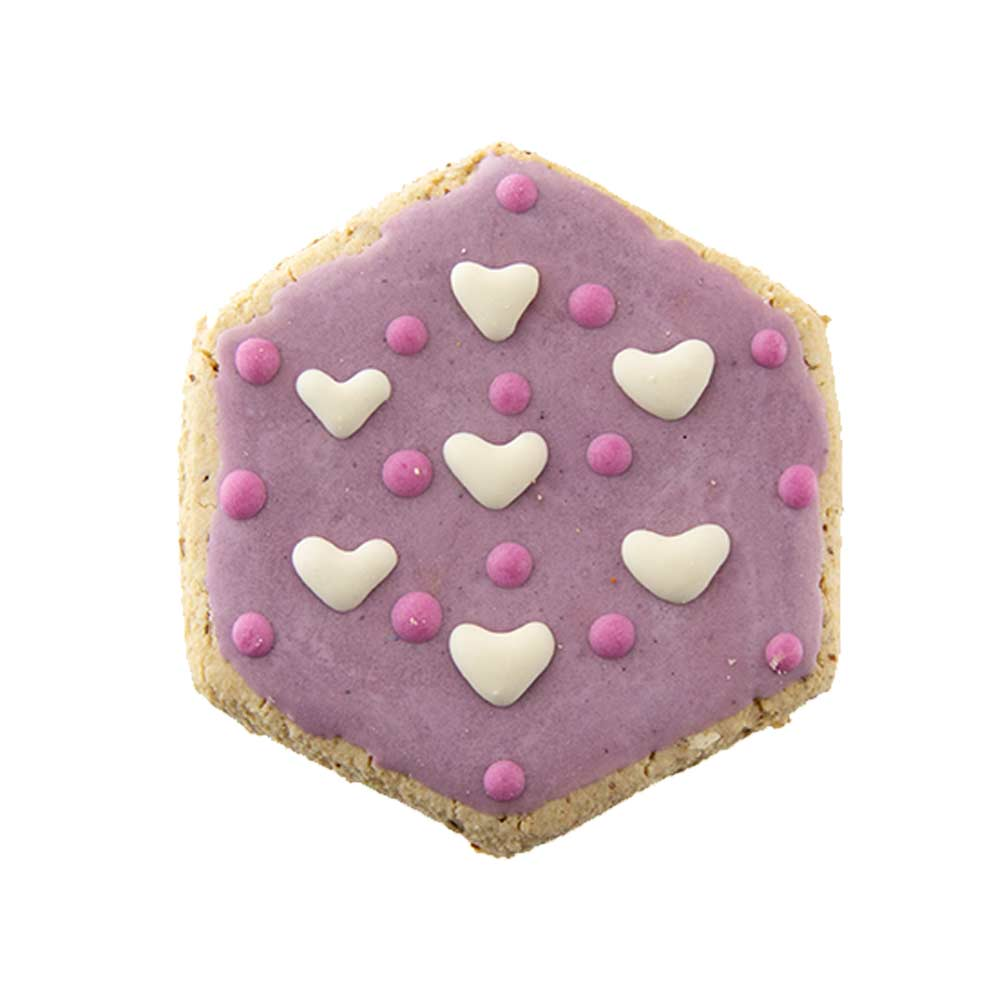 hollywood-feed-fresh-bakery-polka-hearts-hex-cookie