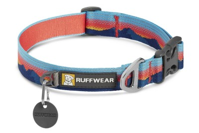 ruffwear-crag-collar-sunset