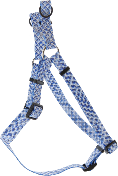 hollywood-feed-ohio-made-nylon-dog-harness-gradient-blue
