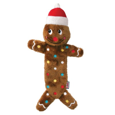 kong-xmas-speckles-gingerbread-man