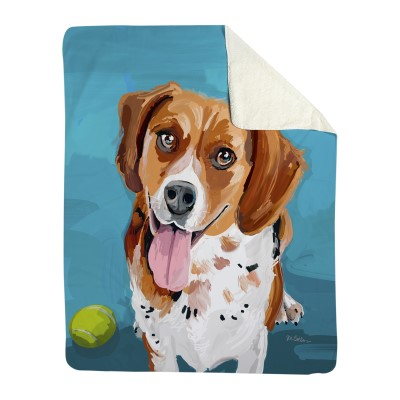 manual-woodworkers-throw-beagle