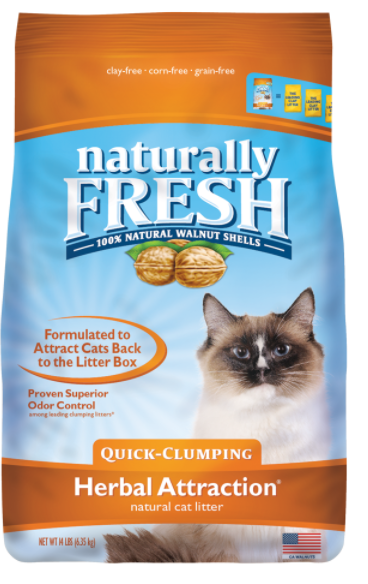 naturally-fresh-cat-litter-herbal-attract-clumping