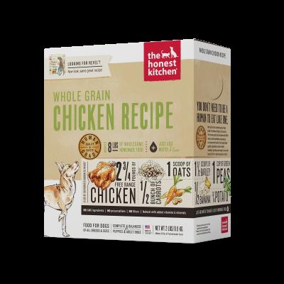Honest Kitchen Dog Food Revel