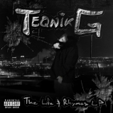 Teqnik G Life & Rhymes Lp