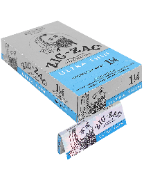 "Zig Zag Papers Ultra Thin 1 1 4"" 24 Display"