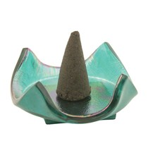 Incense Burner Glass Cone Burner