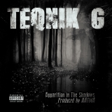 Teqnik G Apparition In The Shadows