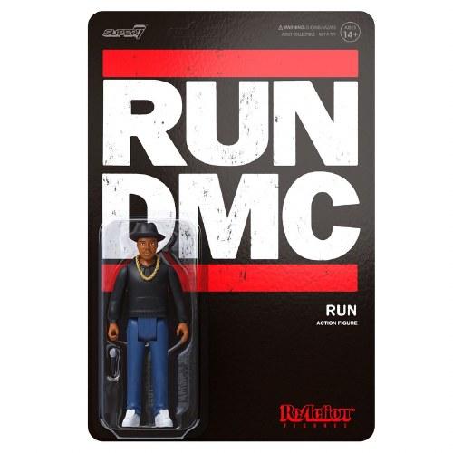 Super 7/Run Action Figure