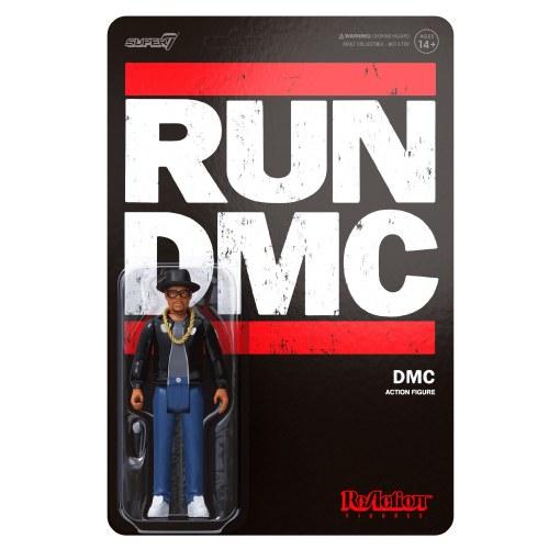 Super 7/Dmc Action Figure