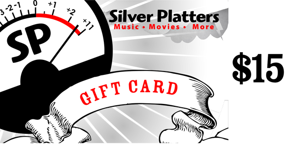 Gift Certificate $15