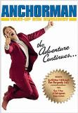 Anchorman Wake Up Ron Burgundy The Adventure Continues