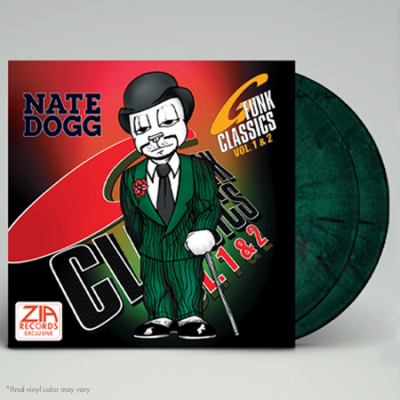 nate-dogg-g-funk-classics-vol-1-2-2lp-zia-exclusive-green-w-black-smoke-color-limited-to-500