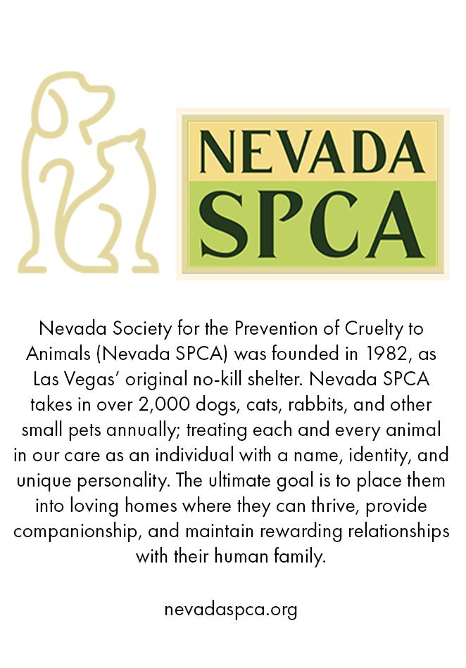 Nevada ASPCA