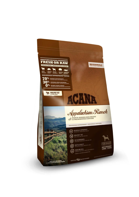 Acana Dog Food Regionals Appalachian Ranch Hollywood Feed