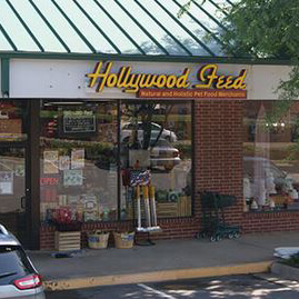 Little Rock, Arkansas Hollywood Food Grooming Location