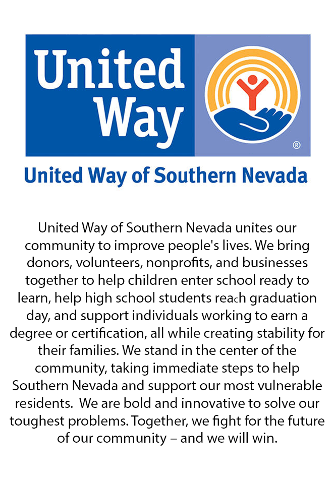 United Way Southern Nevada