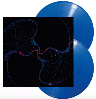 Orb No Sounds Are Out Of Bounds (blue Vinyl) Indie Exclusive Ltd To 500