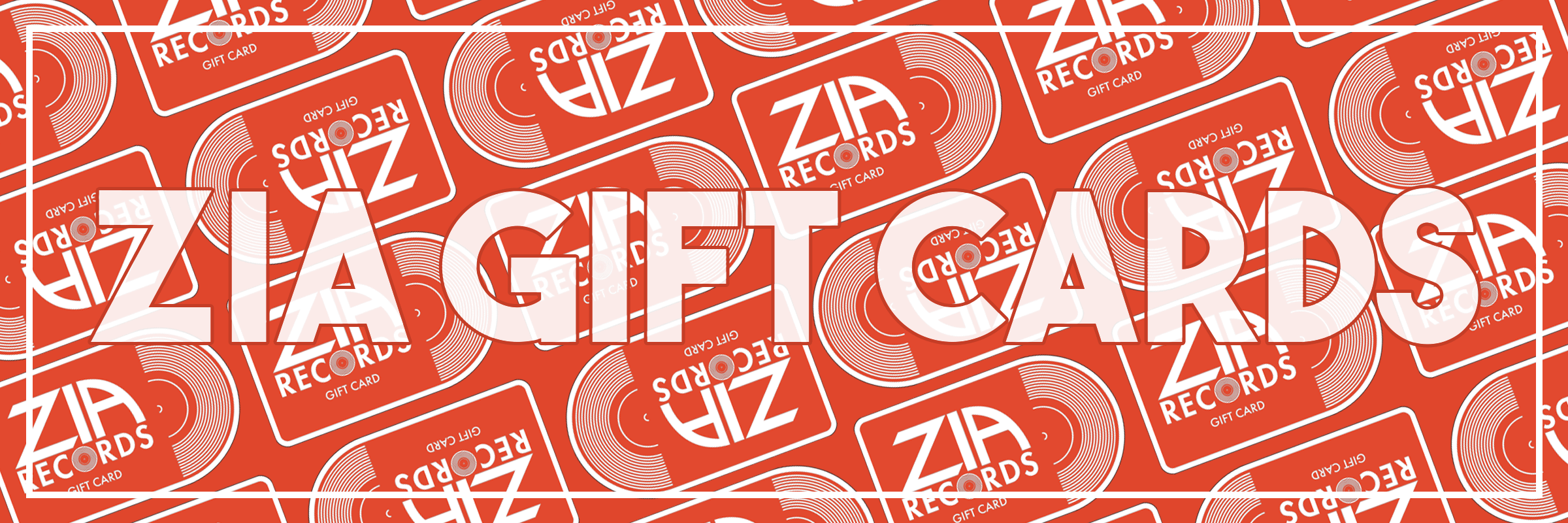 Zia Gift Card Support