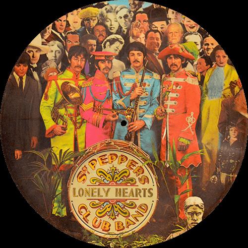 SG vinyl image