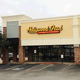 Colleyville, Texas Hollywood Food Grooming Location
