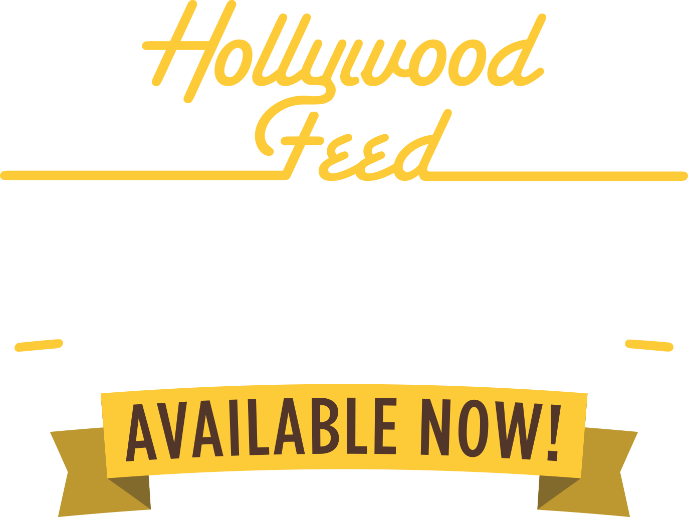 Curbside Pick-Up Available Now